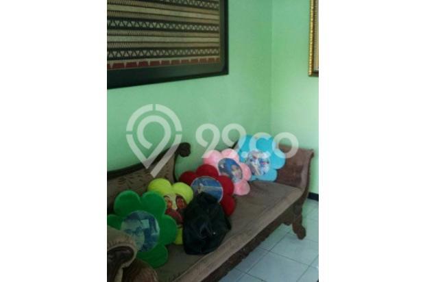 Rumah nyaman di pondok indah estate Kota Malang lokasi strategis 15894307