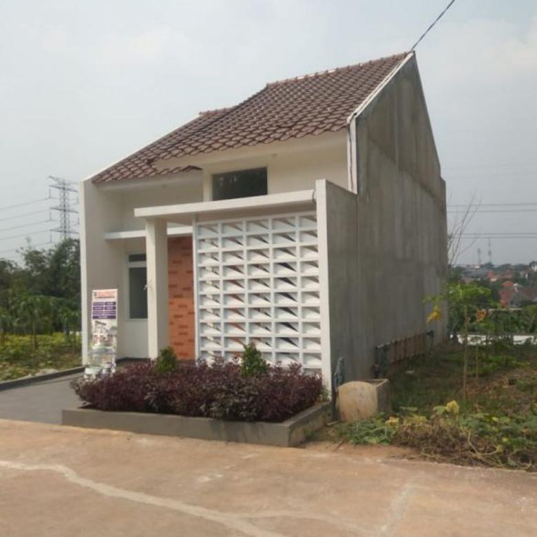 rumah impian keluarga dgn design ekslusif gratis biaya surat2