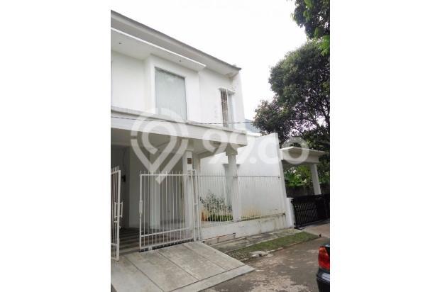 Dijual Rumah Siap Huni Bagus di Permata Titihan Tangerang Selatan 13963926