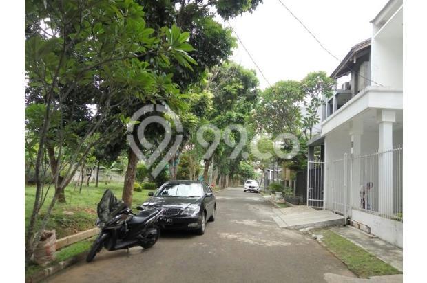 Dijual Rumah Siap Huni Bagus di Permata Titihan Tangerang Selatan 13963927