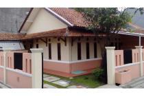 Rumah Nyaman Ciganitri Dekat Buah Batu dan Soekarno Hatta