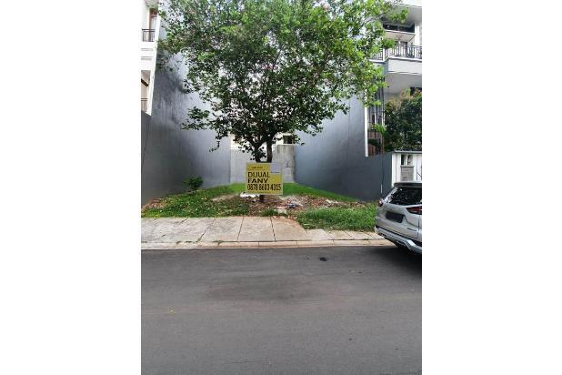 Tanah Dijual Pelangi Raya, Komplek Asri & Tenang Jalan Utama