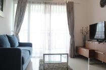 BIG PROMO Dijual Apartemen Thamrin Executive Residence – 2 BR Suite