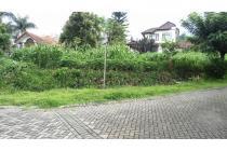 Tanah dijual dicluster panderman strategis cocok untuk villa dibatu