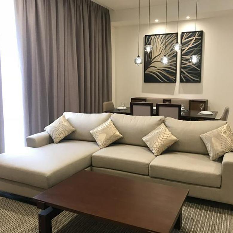 2 Bedroom Nice & Cozy Pakubuwono Spring Apartment, near Pondok Indah, Gandaria, Senayan