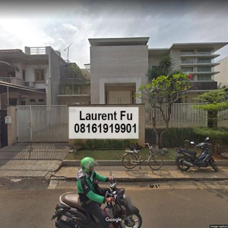 Dijual Cepat Rumah Gading Residence Kelapa Gading Jakarta Utar