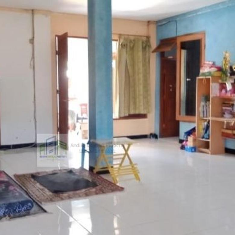 Dijual Rumah Murah Pinggir Jalan di Winong Baru Boyolali