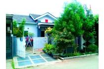 Rumah Siap Huni Dijalan Utama Cileungsi
