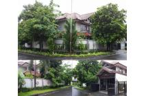 Rumah di  Pulau Putri  Modernland  Tangerang