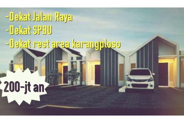 Hunian Mewah dan Murah Di Malang 18274184