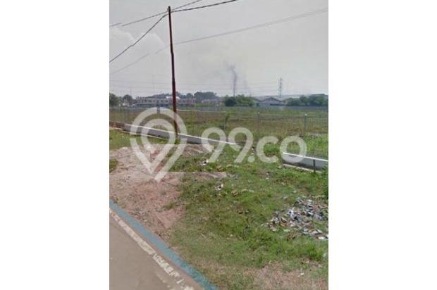 lahan komersil jl Pemda Tigaraksa, luas 1, 5hektar harga 2, 5jt/mtr lebar 16359137