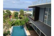 villa mewah eligan lok strategis full view 180 drajat pantai pandawa
