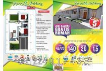 Dijual Rumah Besar Murah di Sukajadi Baleendah Bandung