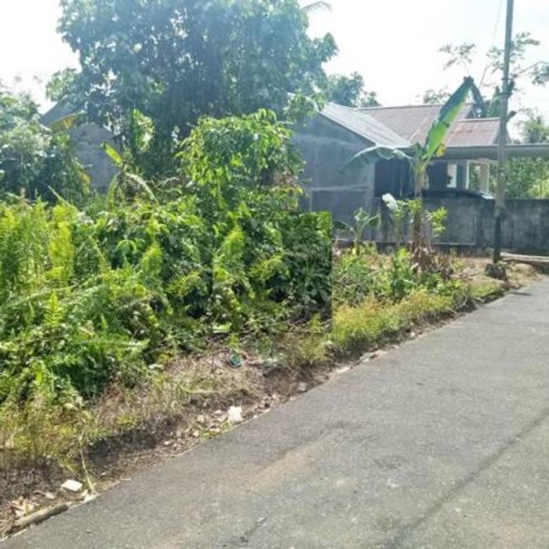 Tanah Dijual Jl. Wonodadi 1 Pontianak, Kalimantan Barat