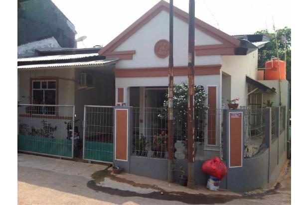 DIJUAL RUMAH DI CIBUBUR JAKARTA TIMUR 16359996