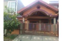 Jual rumah di BULEVAR HIJAU (A1226)