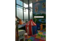 Super Penthouse SP105 (121sqm, 3 kamar) Royal Tower MURAH St Moritz, Puri Indah Jakarta Barat