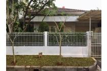 Rumah Luas Kawasan Premium Pondok Indah Jakarta