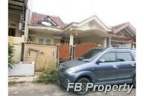 Dijual Rumah Murah, Full Renovasi dan Siap Huni  (DB130)