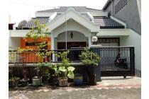 Dijual rumah di Kebonsari jambangan