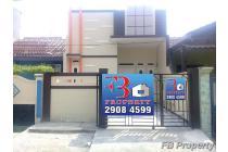 Rumah Bagus Minimalis di VMG 1 Bekasi (3398/AY)