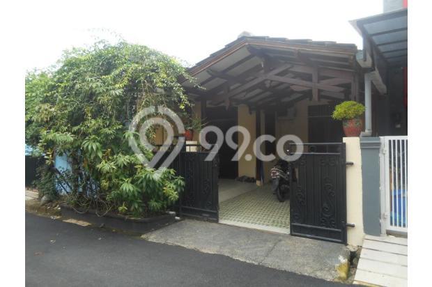 TL.25.rumah cantik nyaman dan luas kawasan Reni Pamulang , akses strategis 13425800