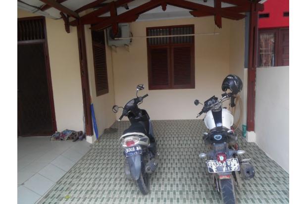 TL.25.rumah cantik nyaman dan luas kawasan Reni Pamulang , akses strategis 13425801