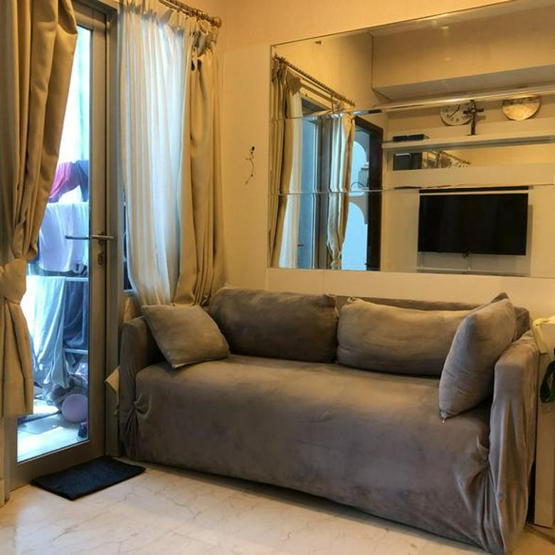 Cepat - Capitol Park Residence 2BR Fully Furnished