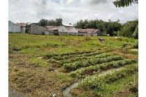 Tanah LT 2.500 m di Cukanggalih, Curug-Tangerang