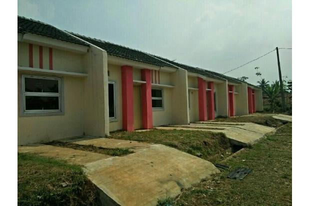Rumah Subsidi Terlaris Di Parung Kemang Bogor Utk Area Depok Sawangan BSD 14372027