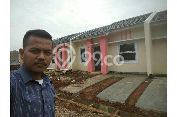 Rumah Subsidi Terlaris Di Parung Kemang Bogor Utk Area Depok Sawangan BSD 14372224