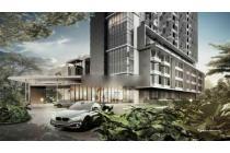 ARUMAYA Apartemen di TB Simatupang, Semi Furnished, dari Astra Property