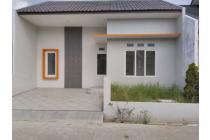 Rumah Dijual di KM11, Jl. Alam, Banjarmasin - IR