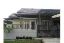 Dijual Rumah Hook di Taman Holis Indah, Bandung PR1143