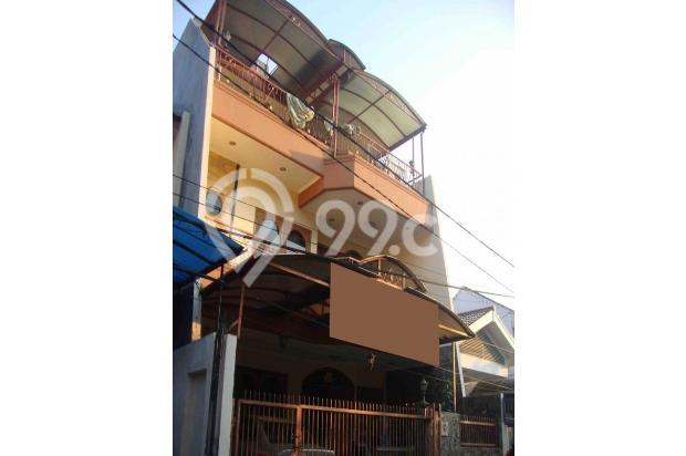 DIJUAL Rumah Tenang, Nyaman, di Jelambar,JakBar (GA6954-PC) 422963