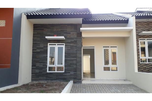 Rumah dengan Nuansa Villa di Cileunyi 15145231