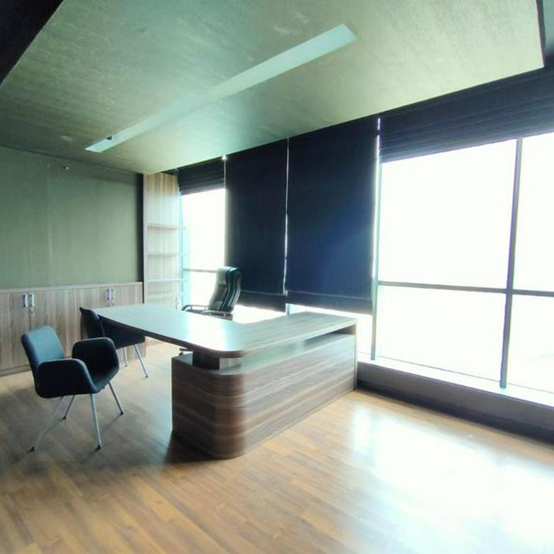 Ruang Kantor--4