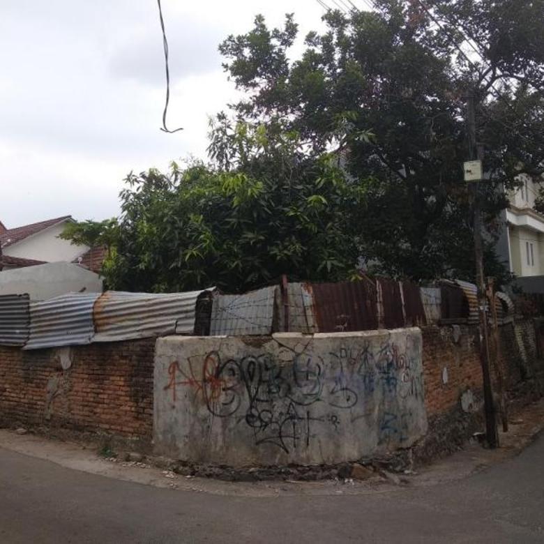 Tanah 121 meter di Tebet Timur Dalam, Jakarta Selatan