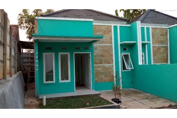 Rp432mily Rumah Dijual