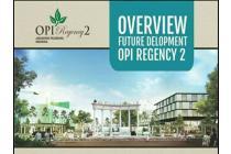 Topaz Residence By OPI Regency 2, Jakabaring