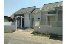 Rumah Murah, Siap Huni Dekat Perum. Sun Village