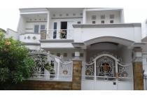 Dijual Rumah dalam Cluster Nirwana Eksekutif, Surabaya (MERR)