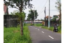 Tanah Dijual Jala Kaliurang KM 9,Tanah Dijual Jalan Damai Jakal