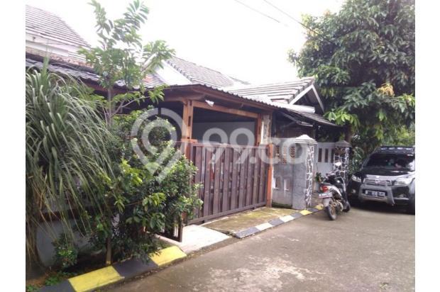 RL1616 Dijual rumah digunung sindur suasana asri dan akses strategisJangan 15144962
