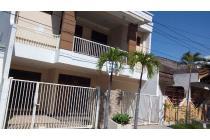 Rumah 2 Lantai Minimalis Siap Huni Sutorejo Selatan Strategis