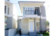 Dijual Rumah Mewah 2 Lantai Type 75/125 di Kota Mataram