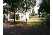 Kavling di Pavillion Residence