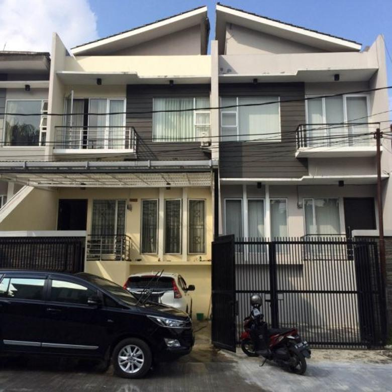 Rumah Idaman Cantik @Setiabudi Regency