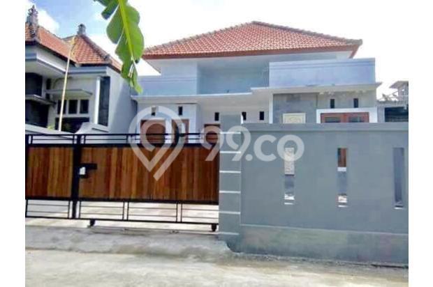 Dijual Rumah Strategis Nyaman di Jalan Pasekan Batubulan Gianyar Bali 13243852