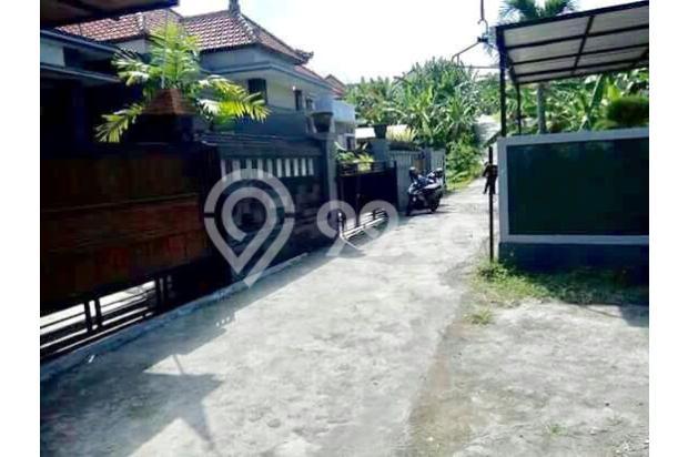 Dijual Rumah Strategis Nyaman di Jalan Pasekan Batubulan Gianyar Bali 13243864